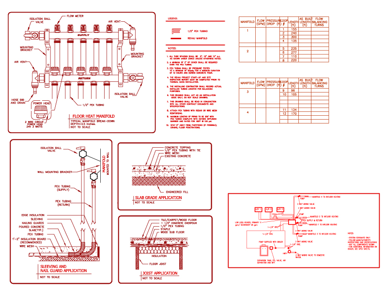 Anderson HVAC Design - Heating, ventilation, air conditioning, duct